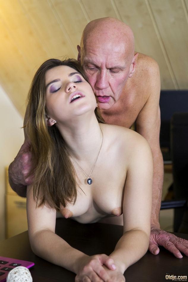 Mr. Teacher, Give Me Sex! [FullHD, 1080p]