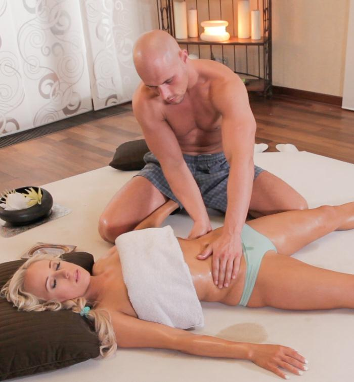 Relaxxxed - Carla Cox, Leny Evil - Relaxing Massage Without Words  [SD 480p]