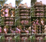 Sabrina Moor and Taissia Shanti (Lesbians) [HD, 720p]