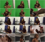 Chanell Heart - Chanell Heart BTS's Second Appearance (SD, 432p) [Behind The Scenes, Interwiev, Talking, Brunette, Big Booty, Ebony, Facial, Tattoo, Small Tits, Piercing,Oral, Doggystyle, Teen]