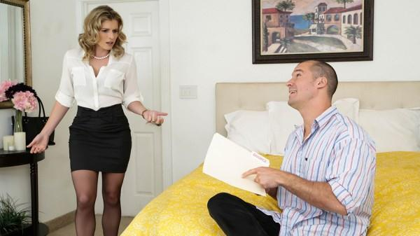 Real Wife Stories - Cory Chase - Hard Sex with Milf (01.04.2016) [SD]