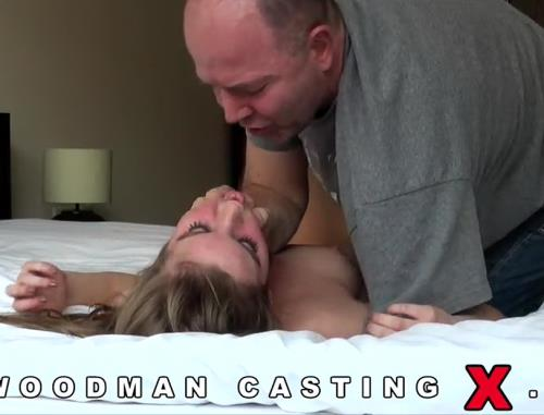 Casting X99 - Daisy Hot (SiteRip/WoodmanCastingX/SD540p)