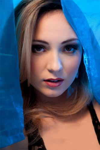 Nataly Von - Scene from Les Infidelites (2012/SD)