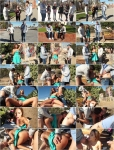 PickupFuck.com - Ally Jones - Amazing outdoor fucking video [FullHD 1080p]