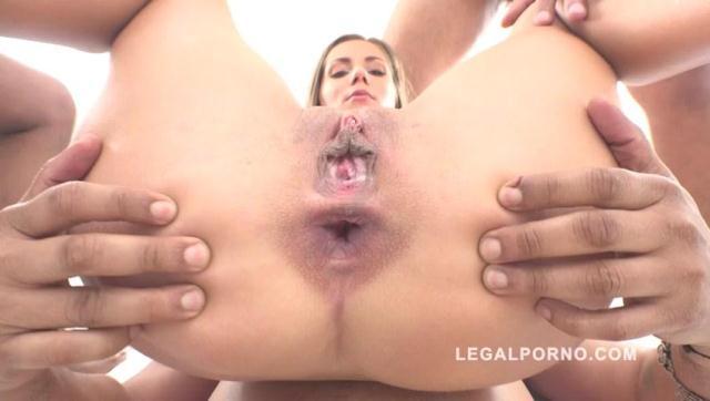 LegalPorno - Maria Devine - Anal Sex - RS131 [SD, 480p]