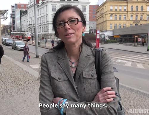 Amateur - Czech Streets 92 (2016/FullHD)