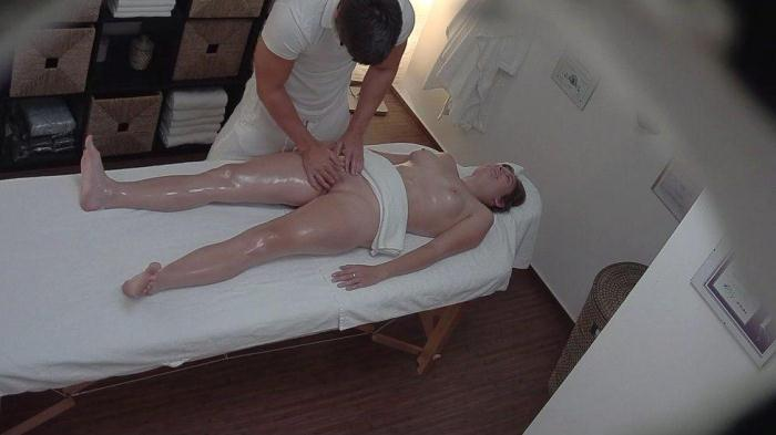 CzechMassage.com/CzechAV.com - CZECH MASSAGE 234 (Amateur) [FullHD, 1080p]