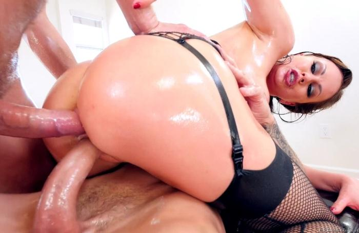 Evi1 Porn - Tina Kay - Deep Strokes, Scene 2  [SD 544p]