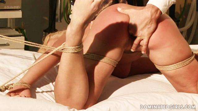 DominatedGirls - Cindee - Domination victim [HD, 720p]