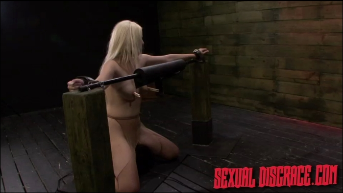 SexualDisgrace: Jenna Ivory - Sexual Humiliation  [SD 540] (384 MB)