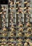 ladyboy: Pooh - Pooh Jacks Her Huge Cock! (2016) HD 720p