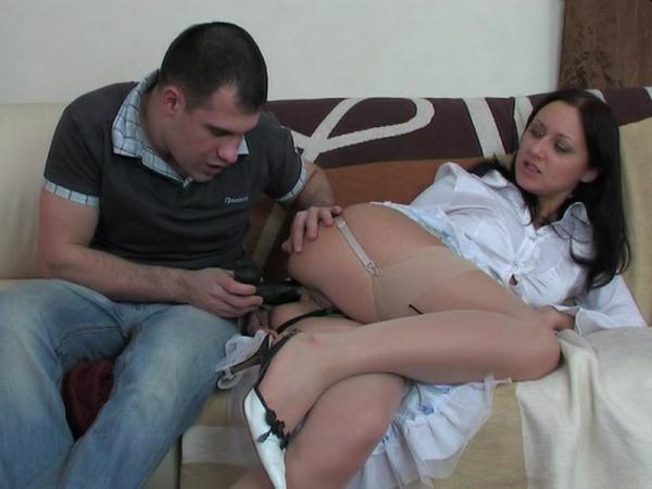 Tessa, Monty - Anal Sex [FerroNetwork.com] (SD, 480p)