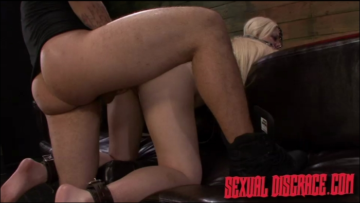 SexualDisgrace: Jenna Ivory - Sexual Humiliation  [SD 540] (333 MB)