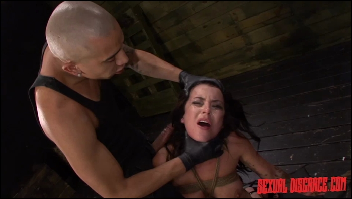 SexualDisgrace: Kali Kavalli - Sexual Humiliation  [SD 540]  (BDSM)