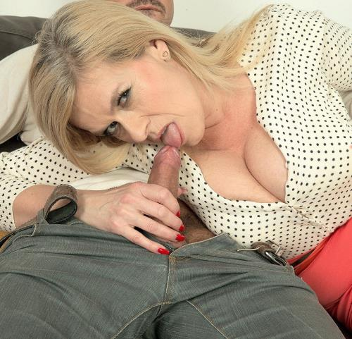 Marina Rene - Jingle-jangle, Marinas getting fucked (2016/FullHD)