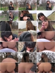 Mona Kim - Russian MILFs Creampie [HD 720p] - PickUps