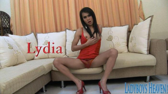Lydia (22 May 2016) [FullHD/1080p/MP4/278 MB]
