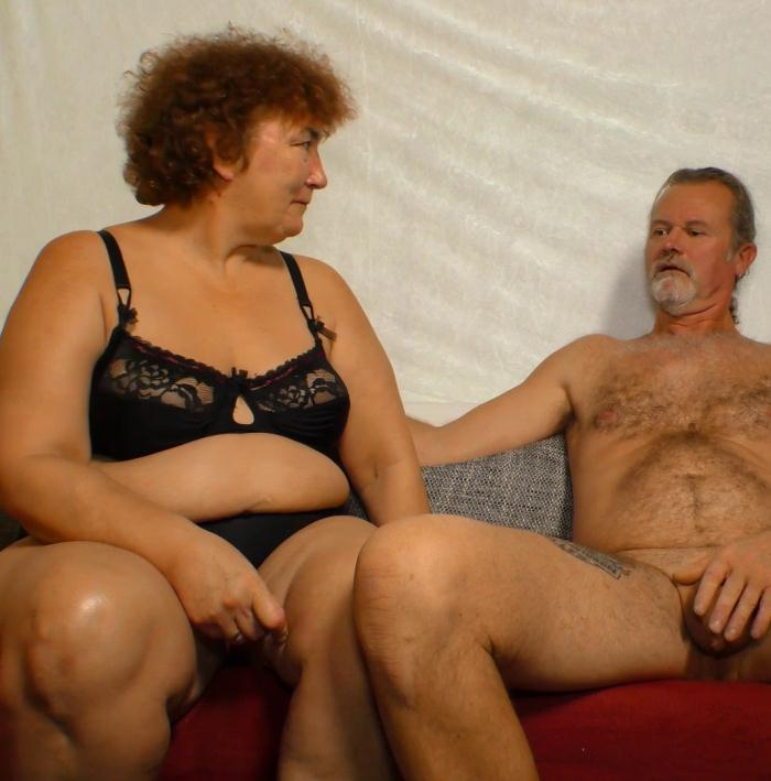 PornDoePremium: Heike R. - Grannys still got it  [SD 480p]  (BBW)