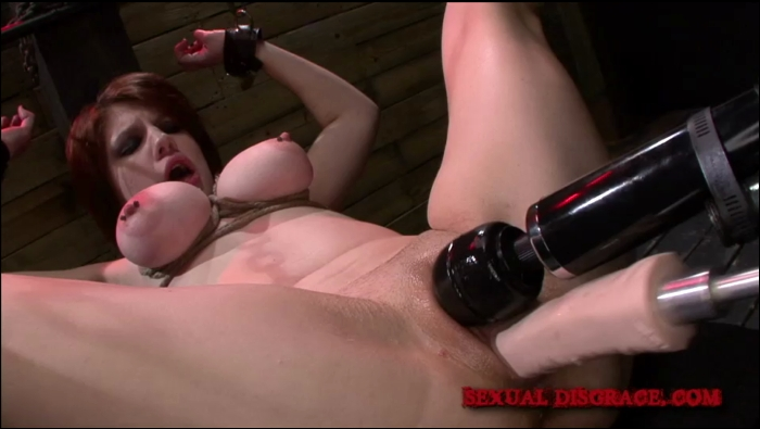 SexualDisgrace: Velma Dearmond - Sexual Humiliation  [SD 540]  (BDSM)