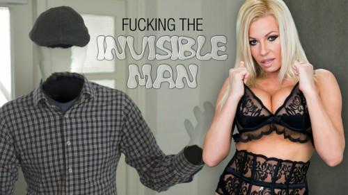 Fucking The Invisible Man (SD, 480p) [Blonde, Couples Fantasies, Wife, Big Tits, Cheating, Milf]