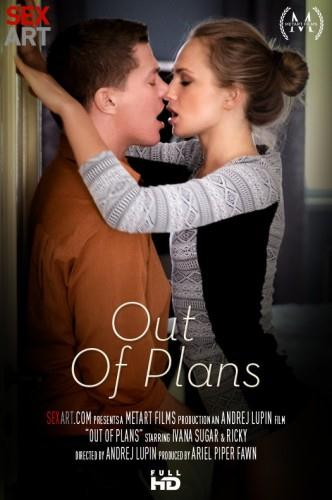 Ivana Sugar (Out Of Plans / 22.05.16) [SD/360p/MP4/224 MB]