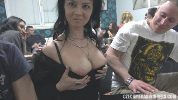 Czech Mega Swingers 20 - Part 1 [CzechMegaSwingers.com/CzechAV.com] [SD] [154 MB]