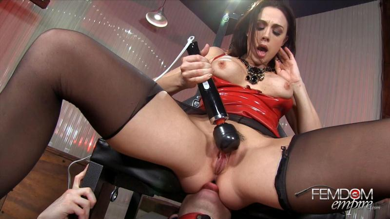 Worship Every Inch Of Me [FullHD] (782 MB)