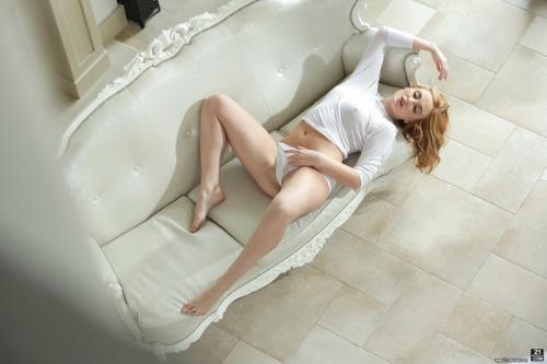 Eva Berger - Anal With Redhead Eva (2016/FullHD)