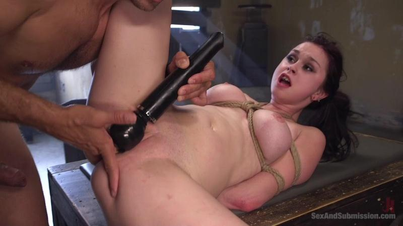 Sex And Submission - Vera Drake (Sexual Interrogation / 40118 / 13.05.16) [HD]