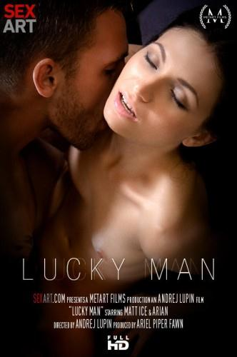 Lucky Man [SD] (252 MB)