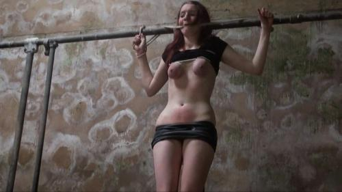 The Milk Maid - Slavegirl Sacha (03.05.2016/ShadowSlaves.com/HD/720p)