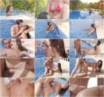 Fun Pool (Anal) [SD, 480p]