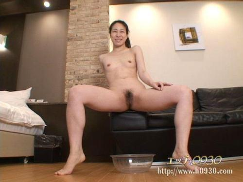 Collection with Sexy Pee Asians [SD, 480p] - Pissing
