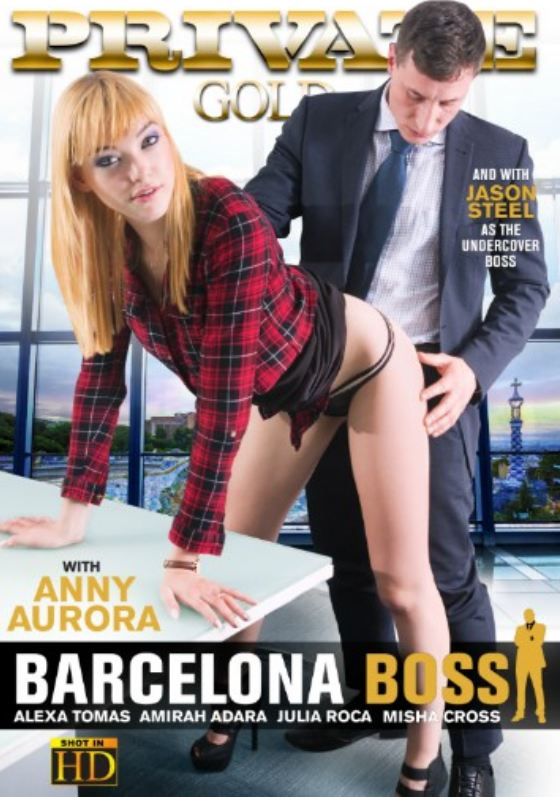 Private: Anny Aurora, Alexa Tomas, Misha Cross, Amirah Adara, Julia Roca - Barcelona Boss [WEBRip/SD 360p]
