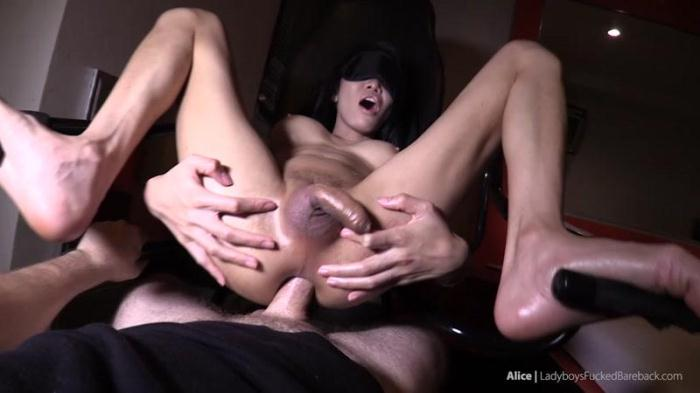 Alice - Blindfolded Impaled and Creampied (May 29, 2016) [HD/720p/MP4/632 MB]
