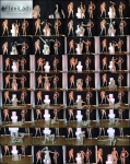 FlexiLady: Malina - Living Mannequin  [FullHD 1080p]