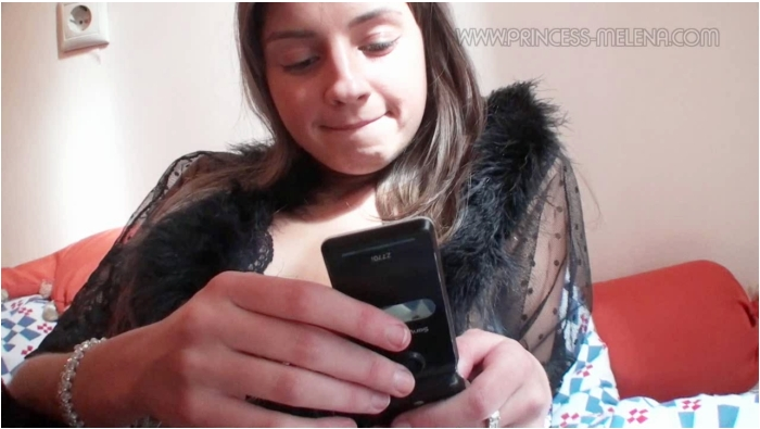 Princess-melena, Сlips4sale: Princess Melena - Money  [HD 720]  (Femdom)