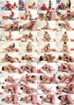 Naughty America: Abby Lee Brazil, Jennifer White, Marley Brinx, Romi Rain, Holly Heart - My Girl Loves Anal 5 [WEBRip/SD 480p]