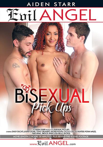 Evil Angel - Daisy Ducati, Ingrid Mouth, Jeze Belle, Mona Wales, Tony Orlando, Brock Avery [Bisexual Pick Ups] (WEBRip/SD 540p)