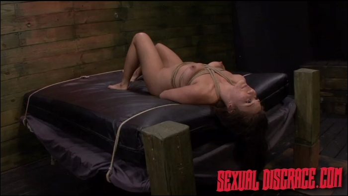 SexualDisgrace: Mena Li - Sexual Humiliation 2  [SD 540]  (BDSM)