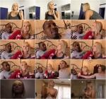 Kate England - Behind The Scenes (01.05.2016) [SD/432p/MP4/161 MB]