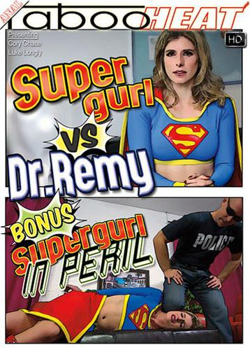 Clips4sale.com - Cory Chase Super Gurl Vs Dr. Remy and Supergurl In Peril (Anal) [SD, 480p]