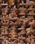 Fantasymassage: Abby Cross, Blair Williams - Oil Spill  [HD 720p]  (Lesbians)