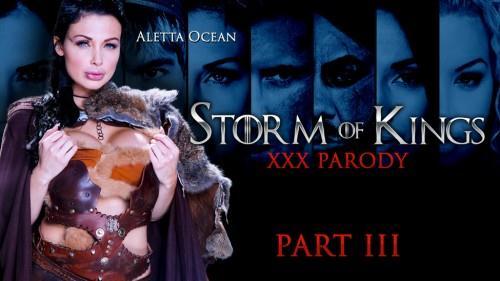 Aletta Ocean (Storm Of Kings / 08.05.16) [SD/480p/MP4/224 MB]