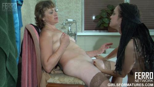 g943 - Emilia, Mabel - Part 1 (02.05.2016/FerroNetwork.com/HD/720p)