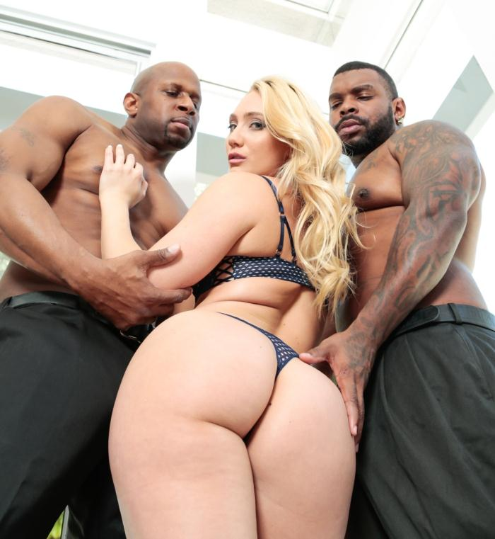 Darkx: AJ Applegate - AJ AppleGate DP  [HD 720p]  (Double Penetration)