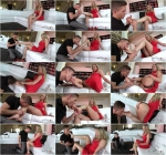 Mean Milf Foot Slave [FullHD, 1080p] [Female Domination] - Femdom