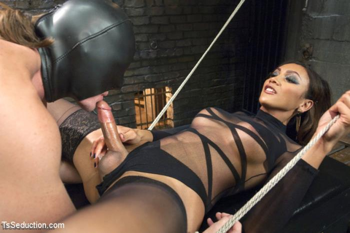 TsSeduction: Kip Johnson, Yasmin Lee - A Powerful Member Yasmin Lee [SD 540p]