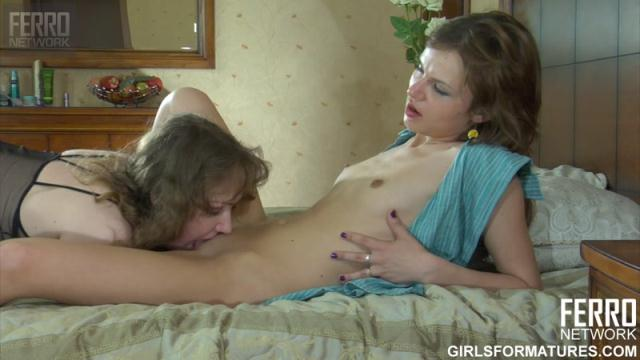 FerroNetwork - g936 - Leila, Laura - Part 1 [HD, 720p]