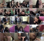 CzechAV, CzechHomeOrgy - Czech Home Orgy 10 - Part 1 [SD, 540p]